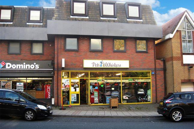 Thumbnail Retail premises to let in Main Road, Biggin Hill, Westerham