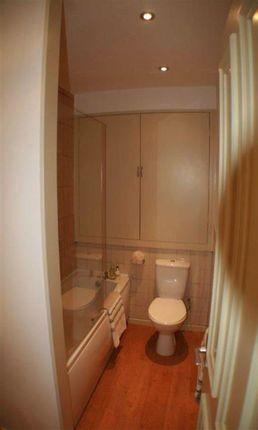 Bathroom of 160 Bury Old Road, Salford, Salford M7