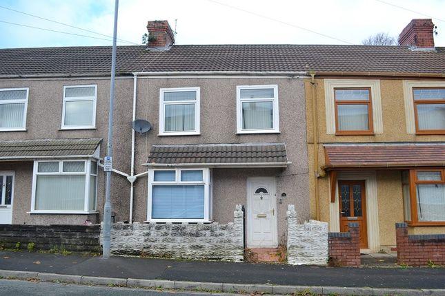 Fern Street, Cwmbwrla, Swansea SA5