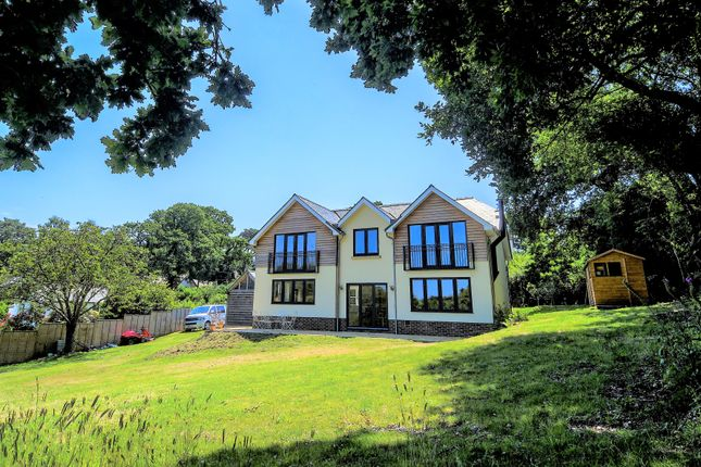 Thumbnail Detached house for sale in Bendarroch Road, West Hill, Ottery St. Mary