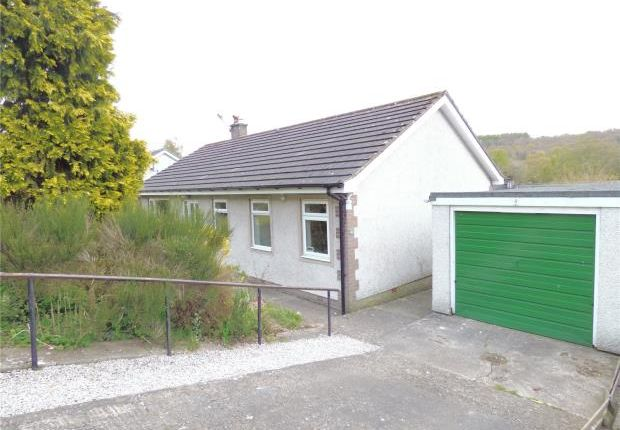 Thumbnail Detached bungalow to rent in Brackenrigg, Armathwaite, Carlisle