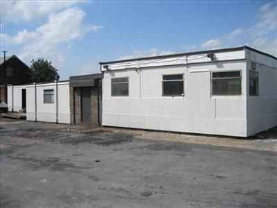 Light industrial to let in Offices/Storage, Central Foundry, Dawes Lane, Scunthorpe, North Lincolnshire
