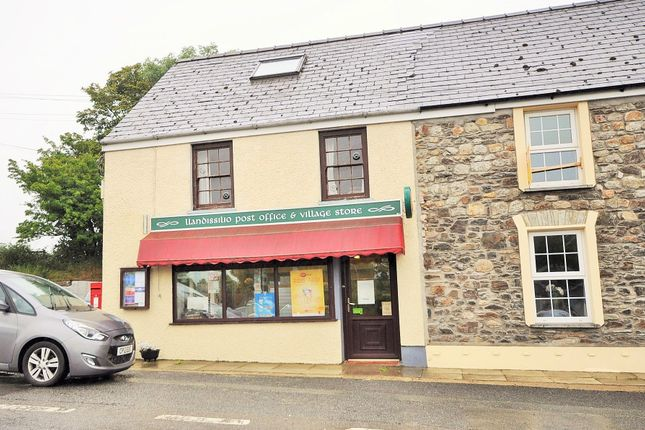 Thumbnail Property for sale in Llandissilio, Clynderwen