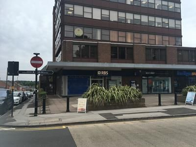 Thumbnail Retail premises to let in 31-33 Birmingham Road, Sutton Coldfield