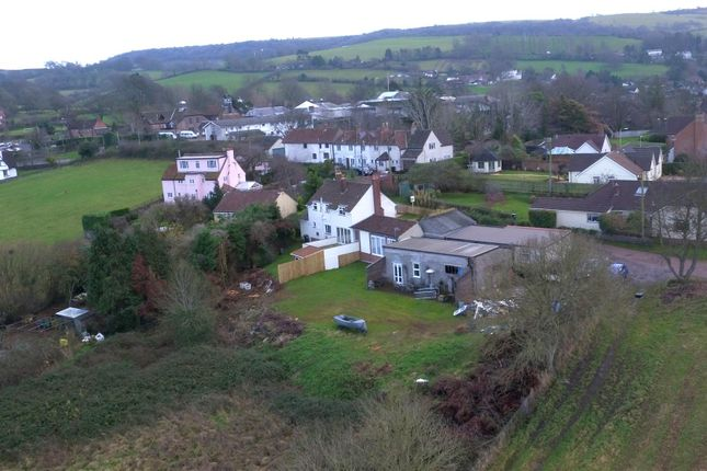Thumbnail Detached house for sale in Hillyfields, Winscombe