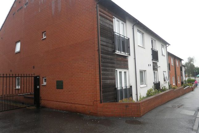 Thumbnail Flat to rent in Jefferson Place, Grafton Road, West Bromwich