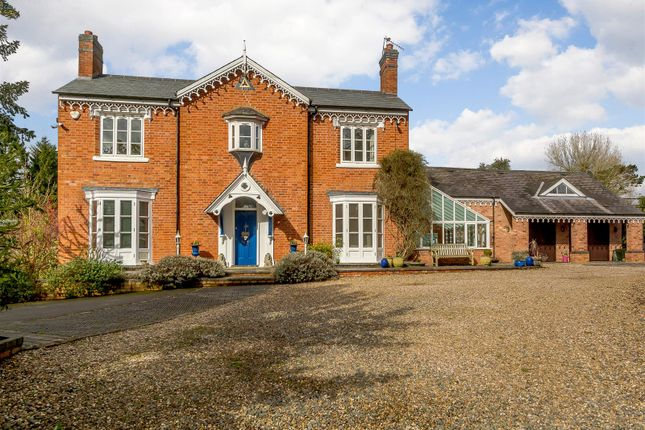 Thumbnail Detached house for sale in Rose Lane, Dodford, Bromsgrove, Worcestershire