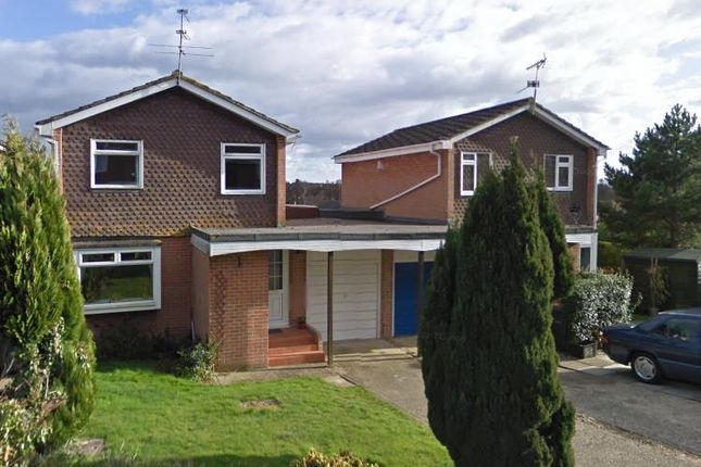 Thumbnail Property to rent in Westering, Romsey