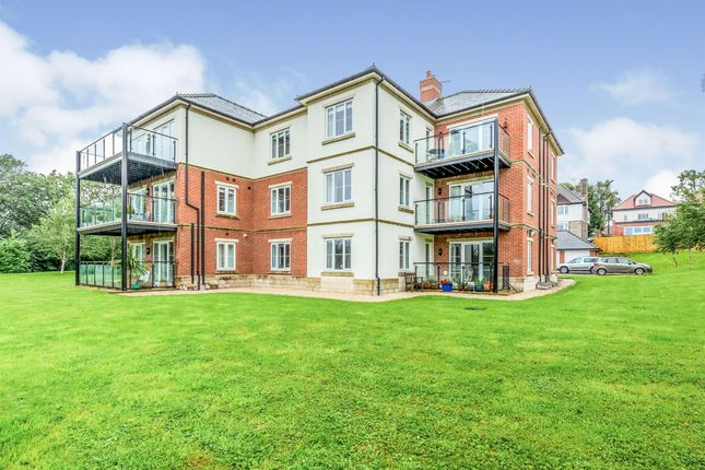 Thumbnail Flat for sale in St. Monicas Way, Ashbourne