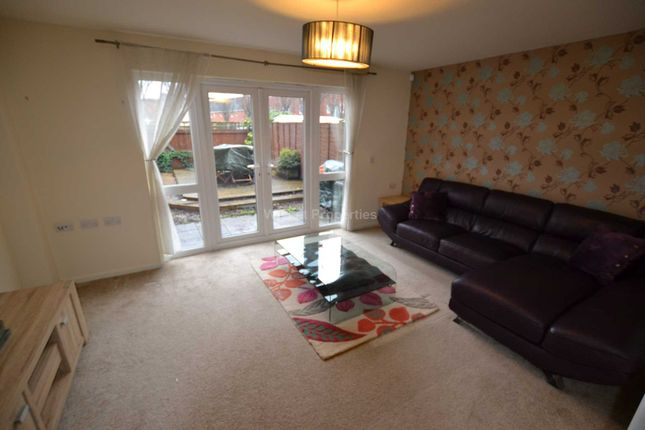 Thumbnail Detached house to rent in Broughton Lane, Salford
