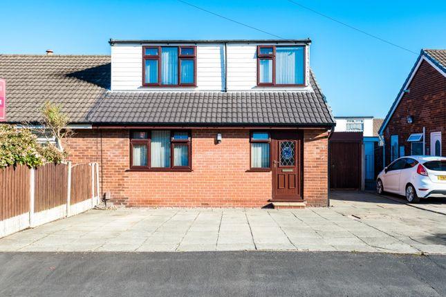 3 bed semi-detached house for sale in Wyedale Road, Haydock, Haydock WA11