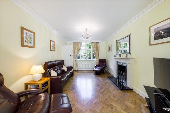 Living Room of West Way, Pinner HA5