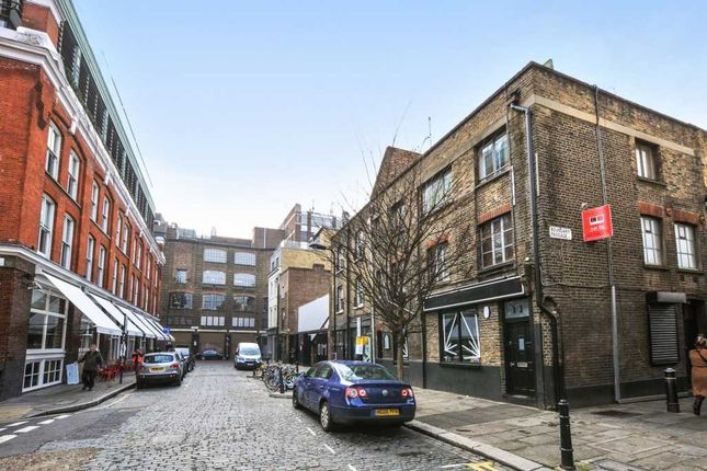 2 bed flat to rent in Boundary Street, London, Shoreditch