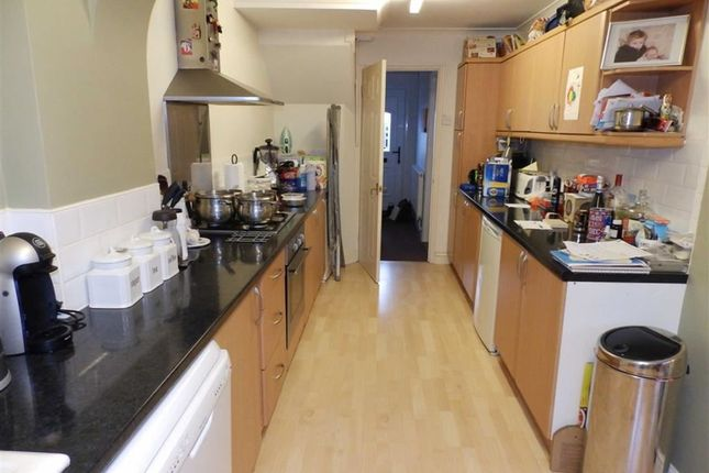 Thumbnail Semi-detached house for sale in Worcester Road, Ipswich, Suffolk