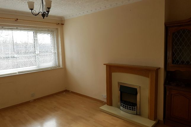 Thumbnail Flat to rent in Ingoldsby Road, Birmingham