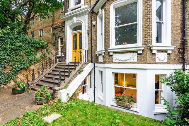 Thumbnail Flat for sale in Lewisham Hill, London