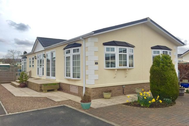 Thumbnail Bungalow for sale in Didbrook End, Broadway