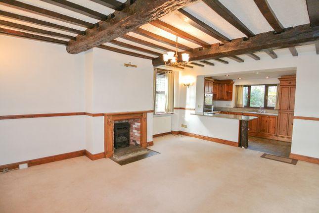 Thumbnail Cottage for sale in Jackroyd Lane, Upper Hopton, Mirfield