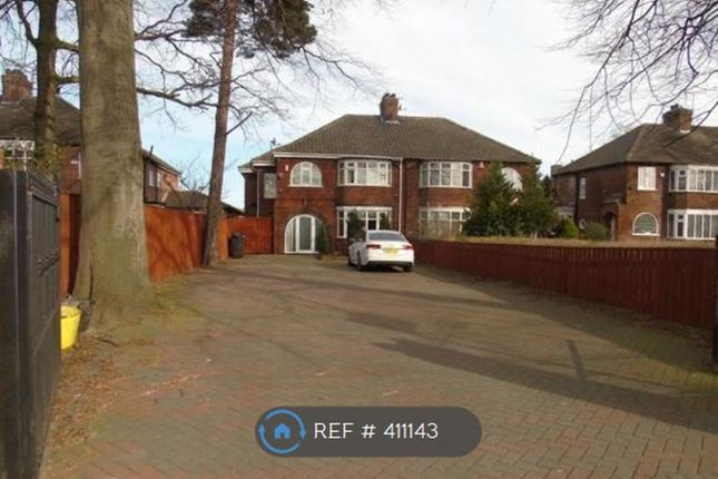 Thumbnail Semi-detached house to rent in Acklam Road, Middlesbrough