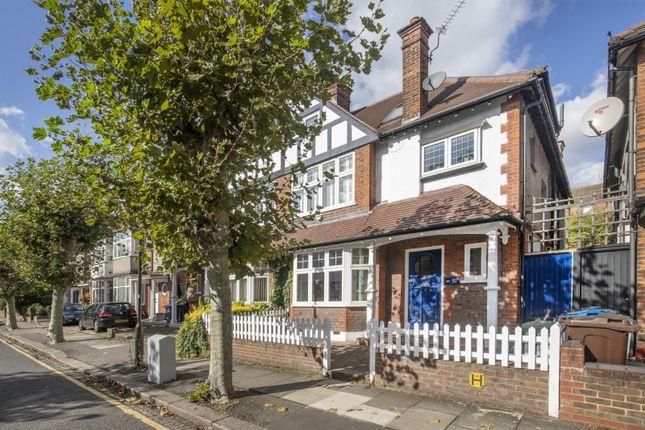 Thumbnail Property to rent in Compton Road, Wimbledon