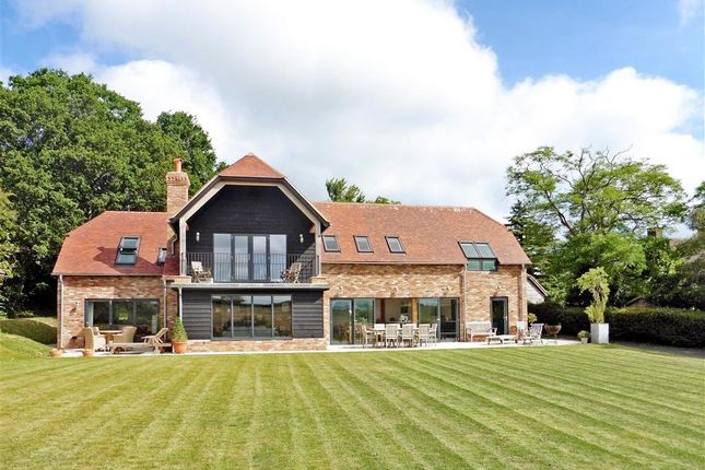 Thumbnail Detached house for sale in Elenors Grove, Fishbourne, Isle Of Wight