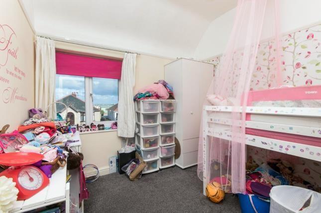 Bedroom Three of Marine Road, Pensarn, Abergele, Conwy LL22