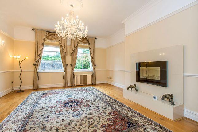 Living Room of Grange Road, Biddulph, Stoke-On-Trent ST8