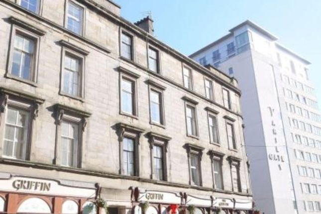 Thumbnail Flat to rent in Elmbank Street, Glasgow