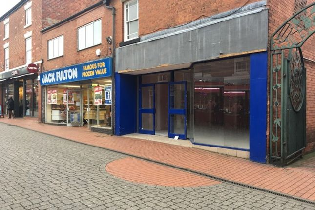 Thumbnail Retail premises to let in 34 Oxford Street, Oxford Street, Ripley