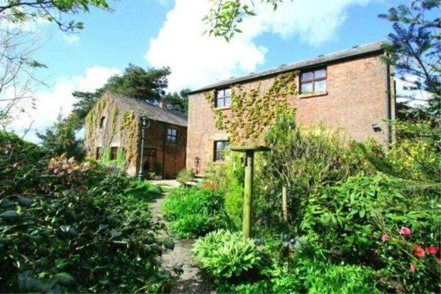 Thumbnail Semi-detached house for sale in Inskip, Preston, Lancashire