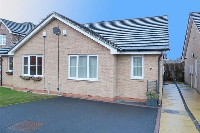 Bungalow to rent in Briar Vale, Whitley Bay
