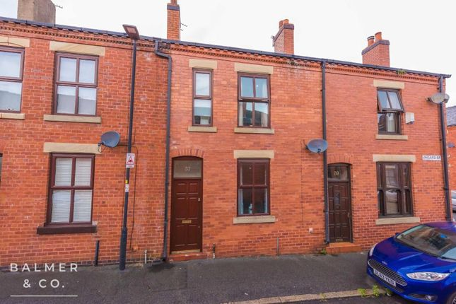Thumbnail Terraced house to rent in Lingard Street, Leigh, Greater Manchester
