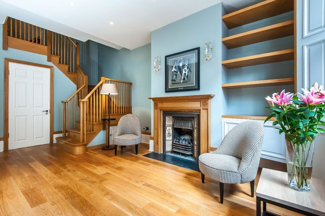 Thumbnail Town house for sale in Redfield Lane, London