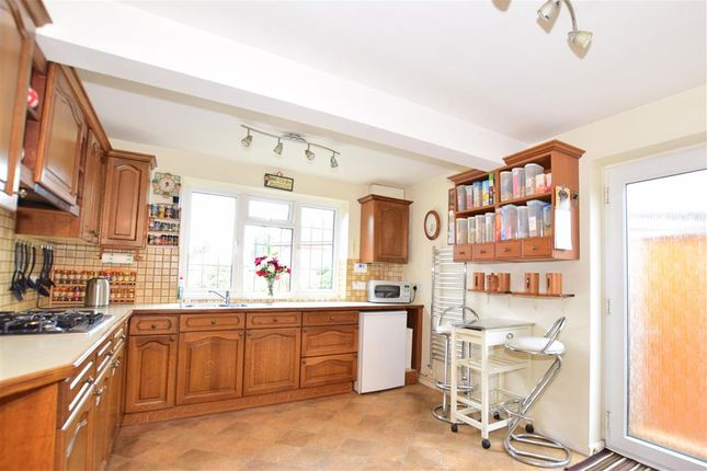 Detached house for sale in Woods Hill Lane, Ashurst Wood, West Sussex