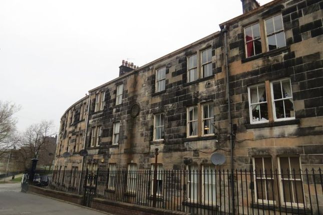 Thumbnail Flat to rent in 8 Anchor Buildings, Paisley