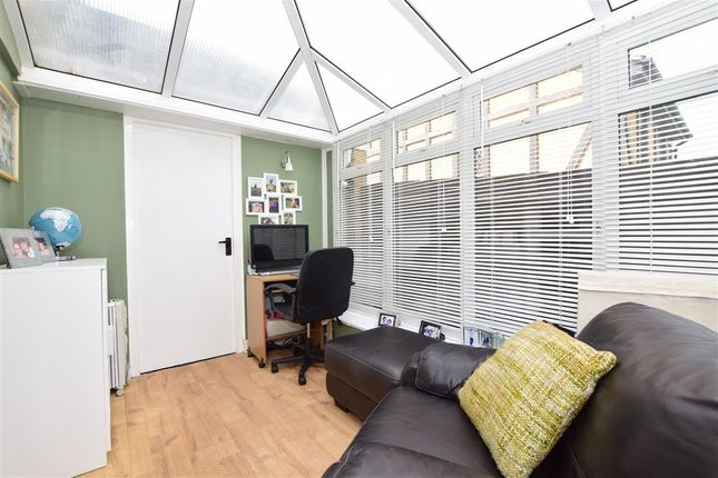 Conservatory of Rhodewood Close, Downswood, Maidstone, Kent ME15