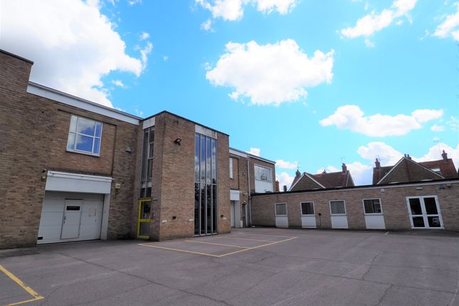 Thumbnail Industrial to let in Units E, F & G Kendal House, Victoria Way, Burgess Hill