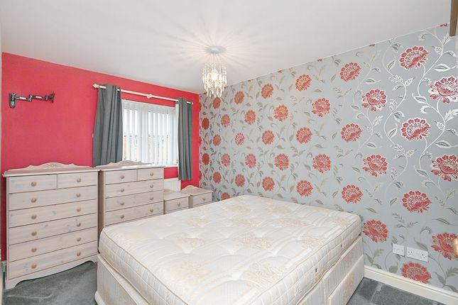 Bedroom 2 of Horninglow Croft, Burton-On-Trent, Staffordshire DE13