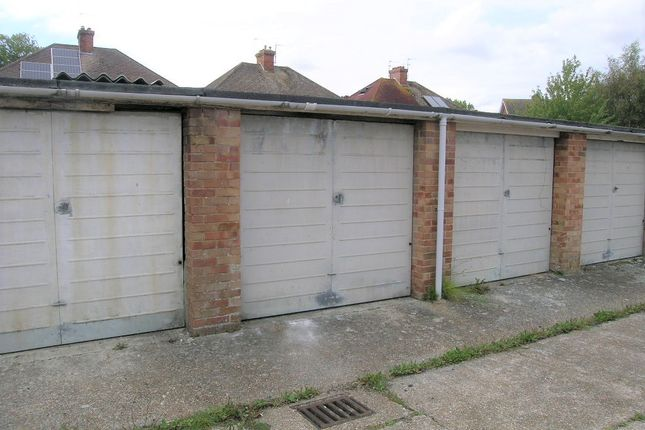 Front Aspect of Percival Road, Eastbourne BN22