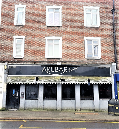 Thumbnail Retail premises to let in 524-528 Forest Road, Walthamstow
