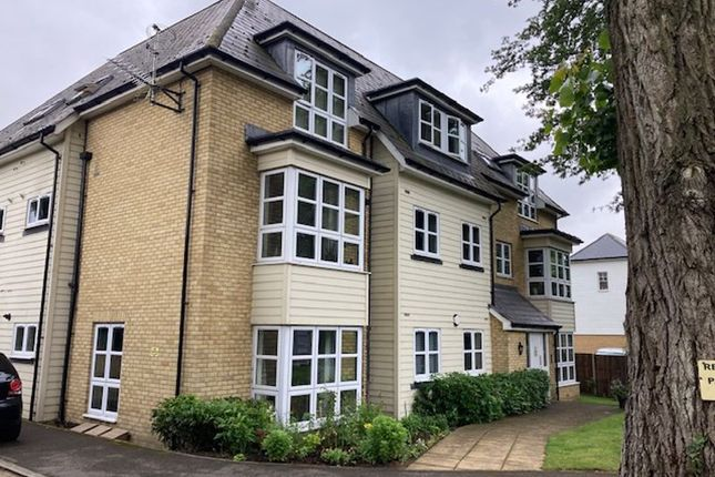 Thumbnail Flat to rent in Frigenti Place, Maidstone