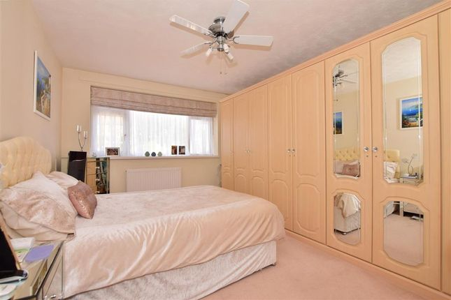 Bedroom 1 of Margaret Way, Ilford, Essex IG4