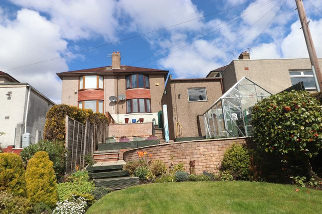 2 bed semi-detached house for sale in Adamson Terrace, Leven KY8