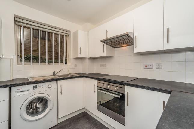 Kitchen of St. Merryn Court, 16 Brackley Road, Beckenham, . BR3