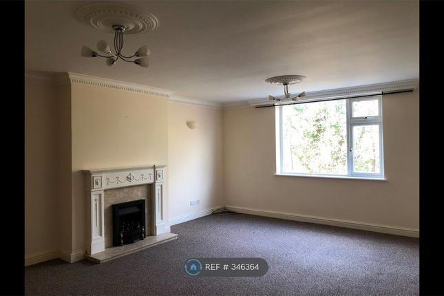 Thumbnail Flat to rent in Ty Gwyn, Blackwood