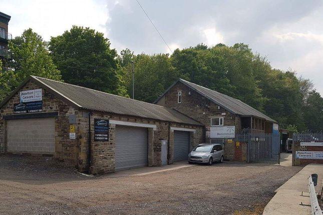 Thumbnail Industrial for sale in Huddersfield HD1, UK