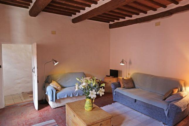 Terrazza Sul Lago Living Room