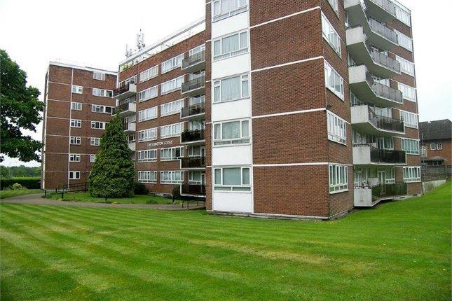 Regents Park Road Finchley N3 2 Bedroom Flat For Sale