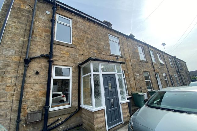 3 bed property to rent in Swaine Hill Crescent, Yeadon, Leeds LS19