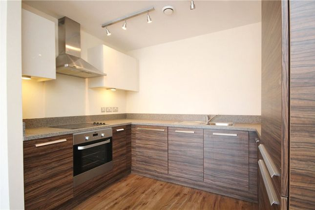 Thumbnail Flat to rent in Trs Apartments, The Green, Southall